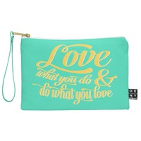 Allyson Johnson Do What You Love Pouch
