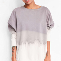 Silence + Noise Alexander Pullover Sweatshirt - Urban Outfitters