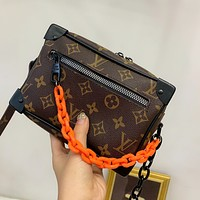 Louis Vuitton LV Box bag Shoulder bag