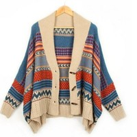 Oversized Cardigan Sweater-only $2.99 shipping fee