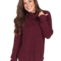 In A Simple Way Sweater   Monday Dress Boutique