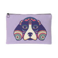 Bewitching Beagle - Accessory Pouch