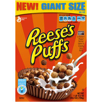 Walmart: Reese's Puffs Cereal, 28.2 oz