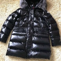 MONCLER EDWARD Expedition Parka men's / women's Outwear Down Jackets - Best Deal Online