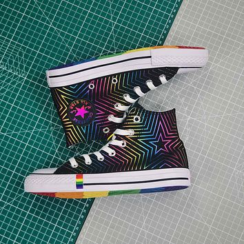 Converse All Star Chuck 1970 Pride Pack High Top Sneakers