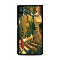 Snow White One Song Sony Xperia Z3 Case