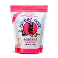 Kokuho Rose Extra Fancy Medium Grain Rice, 5 lbs (2.26 kg)
