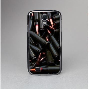 The Black Bullet Bundle Skin-Sert Case for the Samsung Galaxy S4