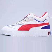 PUMA New Trending Women Casual Flat Sport Shoes Sneakers
