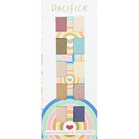 Pacifica Power of Love Essential Eye Shadow Palette