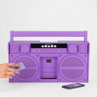 iHome Boombox Wireless Speaker