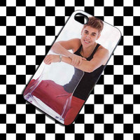 Justin Bieber Cover Poster iPhone Case And Samsung Galaxy Case