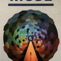 """Muse: The Resistance Music Poster, 24"""" x 36"""""""
