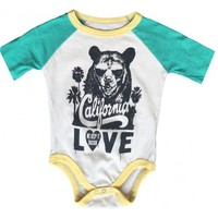 "Tupac ""California Love"" Onesuit"
