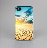 The Sunny Day Desert Skin-Sert for the Apple iPhone 4-4s Skin-Sert Case