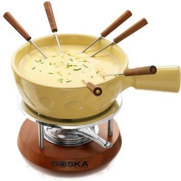BOSKA Holland Geneva Cheesy Fondue