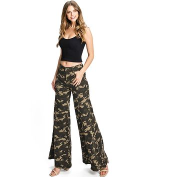 Archive Camo Flares