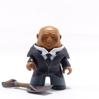 Doctor Who - Titans - Geronimo! Collection - Strax