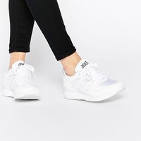 Asics | Asics Gel Atlanis White Sneakers at ASOS