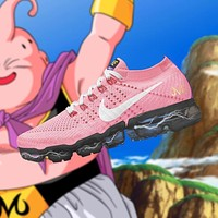 Dragon Ball Z X Nike Air Vapormax Flyknit Aa3859 017 Size 36 39