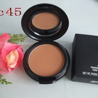 1pcs/lot mc brand makeup powder plus foundation studio fix +powder puffs 15g 11 different color dropship free shipping-in Powder from Health & Beauty on Aliexpress.com | Alibaba Group