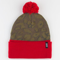 Official Cheetah Beanie Cheetah One Size For Men 22564943601