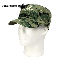 New Sports Hiking Caps For Men Camouflage Hunting Tactical Military Hat Headgear Outdoor Bike Cycling Fishing Camping Cap