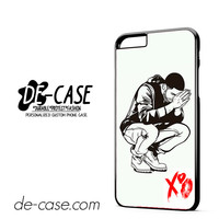 Drake Xo Lips DEAL-3709 Apple Phonecase Cover For Iphone 6/ 6S Plus
