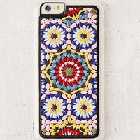 Zero Gravity Embroidered iPhone 6/6s Case