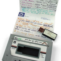 USB Mix Tape by Suck UK