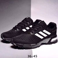 Adidas Tide brand mesh breathable casual shoes