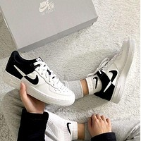 NIKE AIR FORCE 1 AF1 Sports casual shoes
