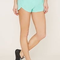 Active Running Shorts | Forever 21 - 2000186857
