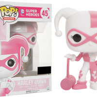 Batman - Pink Harley Quinn Pop! Vinyl Figure