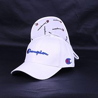 champion Fashion Casual Hat