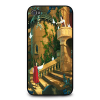 Snow White One Song iPhone 4/4s Case