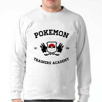 Pokemon Trainers Academy 3469 Sweater Man and Sweater Woman