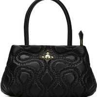 Vivienne Westwood | 'Squiggle' Quilted Bag