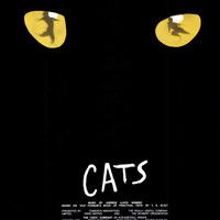 Cats 27x40 Broadway Show Poster (2000)