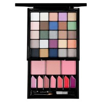 NYX Set Make Up - Be Free Palette