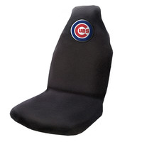 Cubs    Car Seat Cover