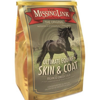 The Missing Link Equine Formula Food Supplement for Horses, 5 lbs.