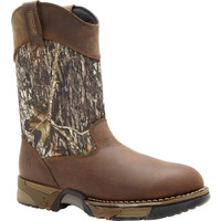 ROCKY AZTEC WATERPROOF CAMO PULL-ON BOOT | 2871