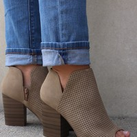 Craving Fall Booties