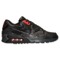 Men's Nike Air Max 90 Deluxe Running Shoes