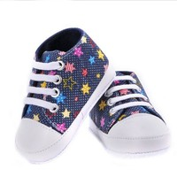 Baby Shoes Shoes Soft Toddler