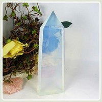 """""""Blockage Removing"""" Opalite  Tower"""