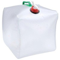 Foldable Portable Water Carrier Bag