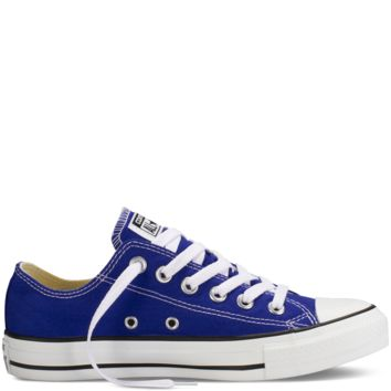 Converse - Chuck Taylor Fresh Colors - Low - Radio Blue