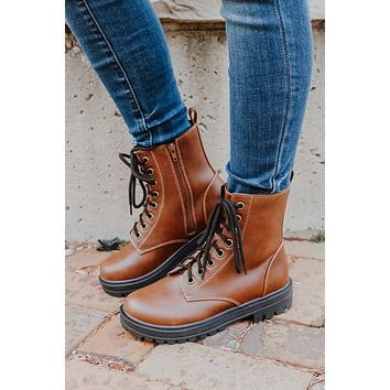 Evelyn Boots